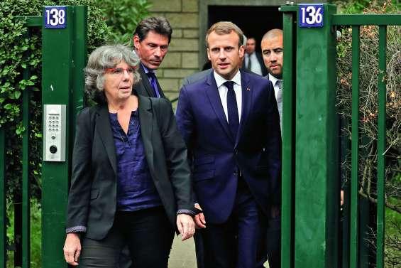 Guerre d'Algérie : Macron reconnaît la torture de Maurice Audin