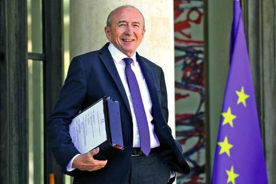 Gérard Collomb veut reconquérir Lyon en 2020