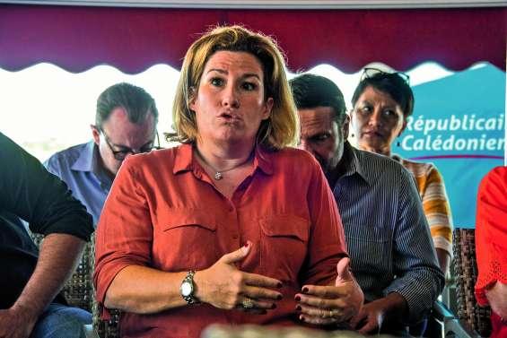 Centrale au gaz de la SLN : les Républicains Calédoniens s'en prennent à Philippe Gomès
