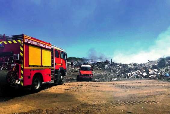 Quatre incendies en moins de six heures