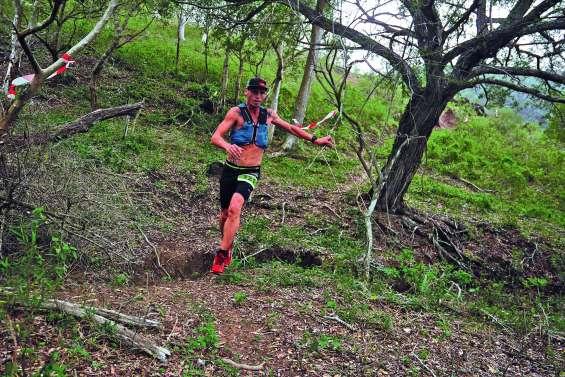 Yohan Samanich, la machine à gagner des trails calédoniens