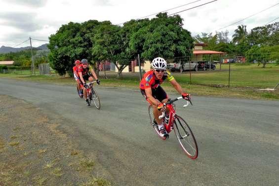 Un challenge destiné à attirer les cyclistes