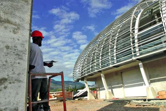 La Tontouta : CCI et maîtres d'œuvre condamnés à payer