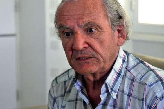 Une victoire judiciaire  pour Louis Ballande