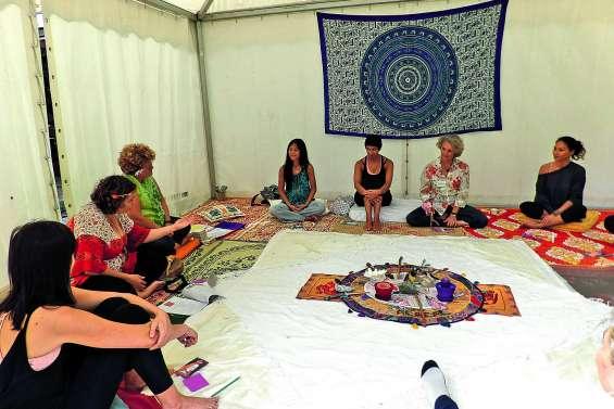Un festival pour être femme autrement