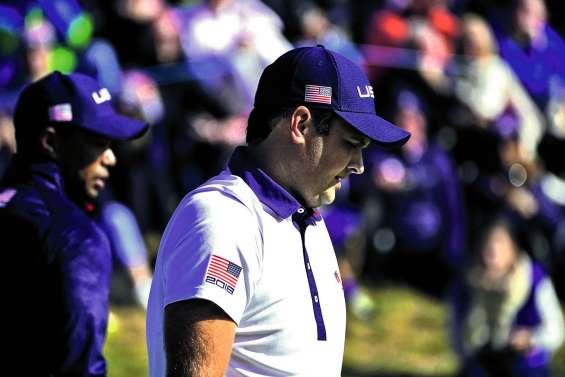 Patrick Reed critique son capitaine et Jordan Spieth