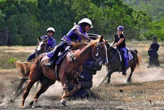 Les cavaliers ont rendez-vous à Ouazangou samedi