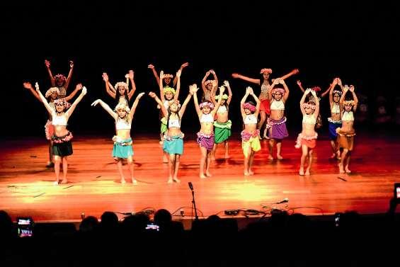 La danse et l'enfance sur le devant de la scène avec le Conservatoire
