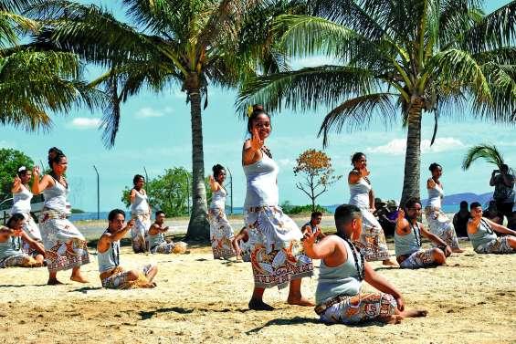 Trois jours de musique et de danse au Festival Shaxhabign