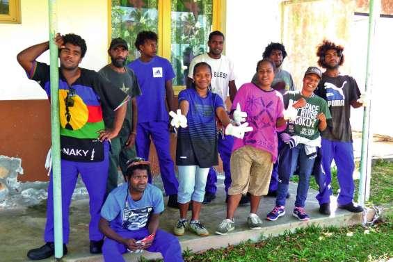 Un premier contrat communautaire en faveur des jeunes