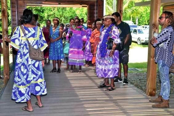 Hienghène a retrouvé son centre culturel