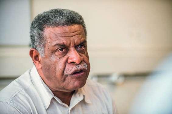 L'UNI « appelle au calme, à la raison et au sens de la responsabilité des Calédoniens »