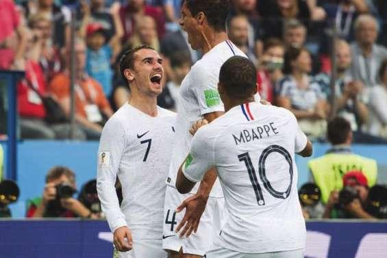 Ballon d'Or : les champions  du monde en haut de l'affiche