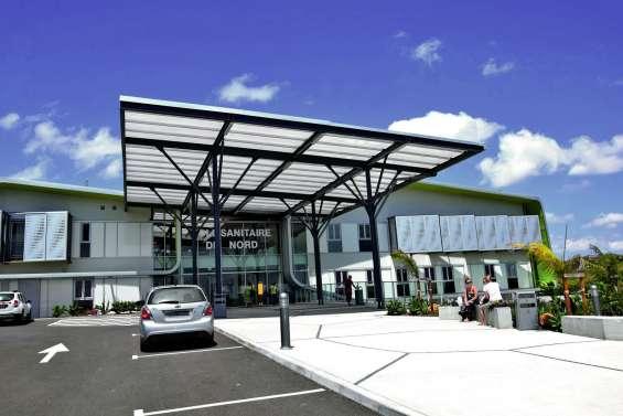 Le pôle hospitalier du Nord ouvrira le 21 novembre