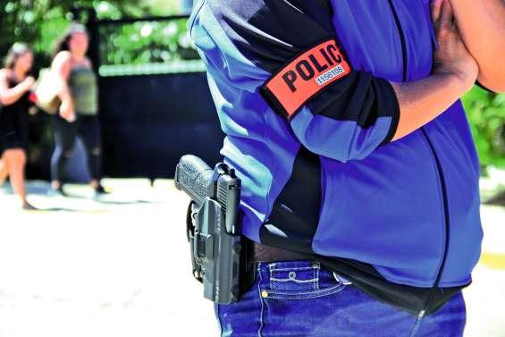 Plusieurs cambrioleurs interpellés dans les quartiers Sud  de Nouméa