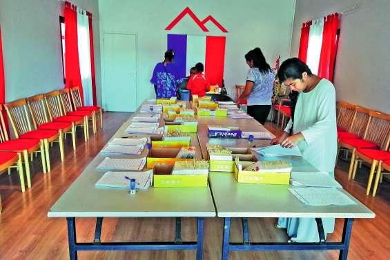 Une permanence assurée pour retirer sa carte électorale