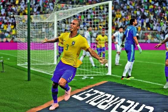Brésil-Argentine : un triste « Clasico » en Arabie