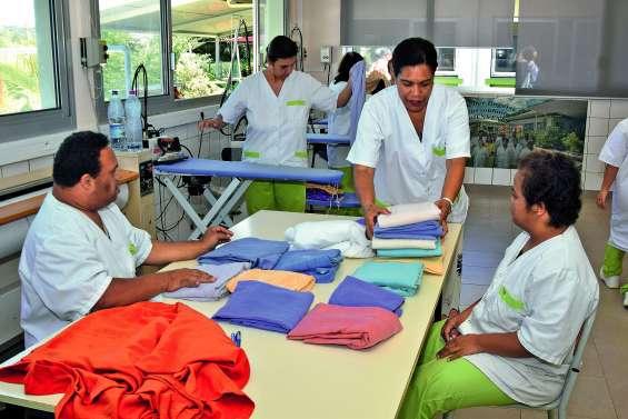 Le Centre d'aide par le travail met en valeur ses savoir-faire
