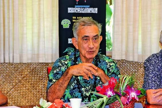 Comptes de campagne : pas d'inéligibilité requise contre Temaru