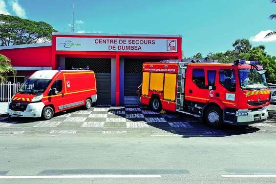 Dumbéa recrute enfin ses Jeunes sapeurs-pompiers