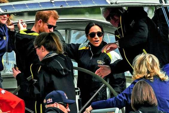 Tournée royale dans le Pacifique : Meghan lève le pied