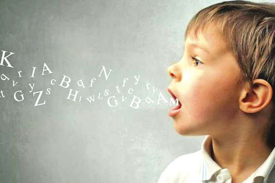 Une association pour les troubles de la parole