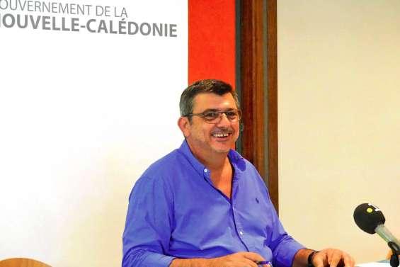 Philippe Germain dresse le bilan de sa gouvernance