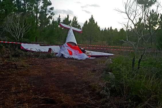Crash d'un ULM à Kunié, le pilote décède