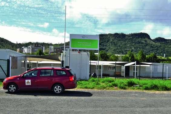 Un nouveau foyer durable  pour la Maison de la vie associative