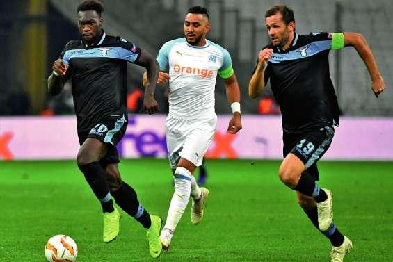 Marseille dit presque adieu à la Ligue Europa