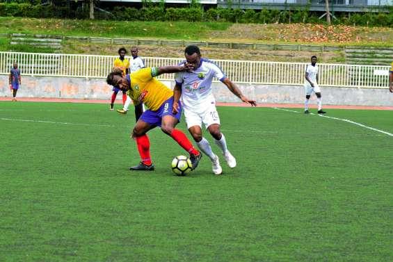 Vainqueur de Trio Sport, Hienghène jouera la O-League 2020