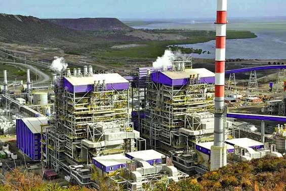 Nickel : les usines présentent leur bulletin trimestriel