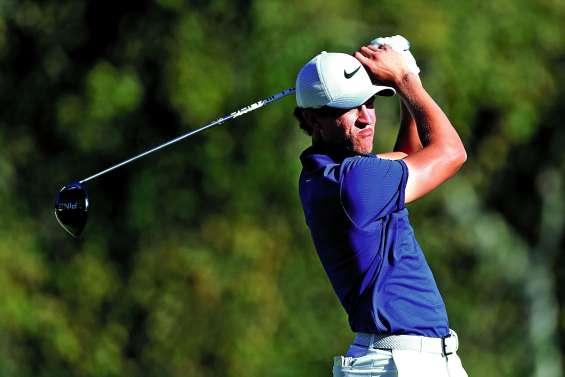 Premier titre PGA pour Cameron Champ