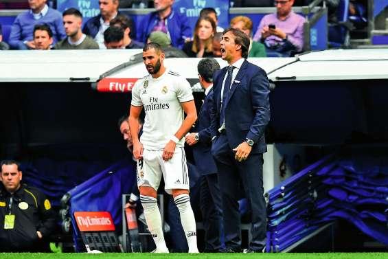 Lopetegui, Perez et le Real Madrid, douze de chute