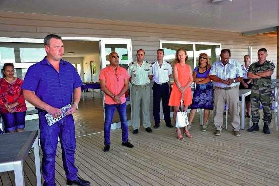 Une maison de retraite médicalisée inaugurée