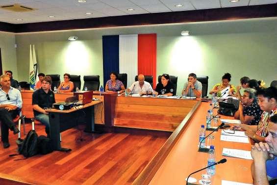 Les statuts du SIVM Sud débattus au conseil municipal