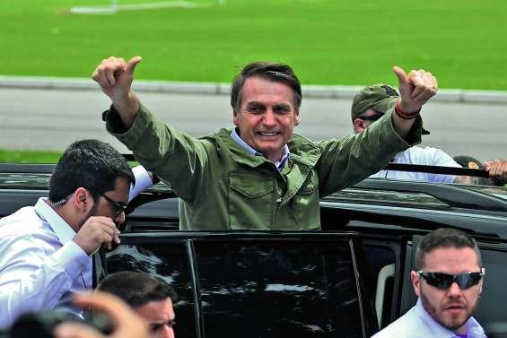 Le Brésil bascule à l'extrême droite : Vale dans l'attente