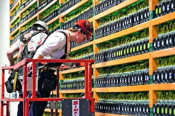 A l'avant-garde des cryptomonnaies,le bitcoin souffle ses dix bougies