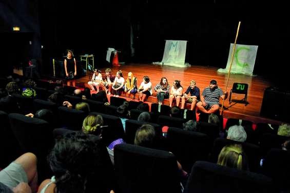 Le lycée revisite Shakespeare