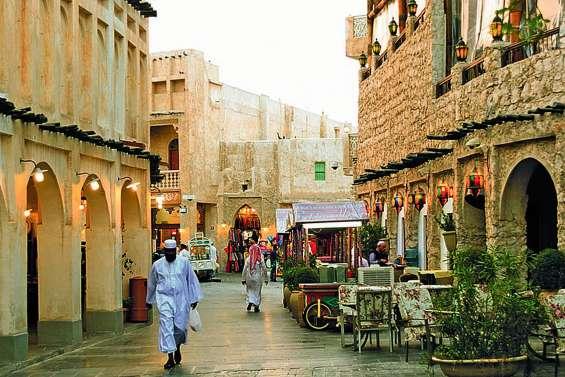 Khashoggi ou l'affairequi tombe à pic pour Doha