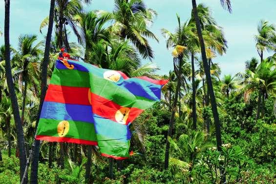Surprise devant la faible mobilisation des îles