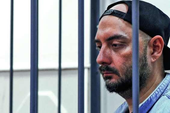 Kirill Serebrennikov face aux juges