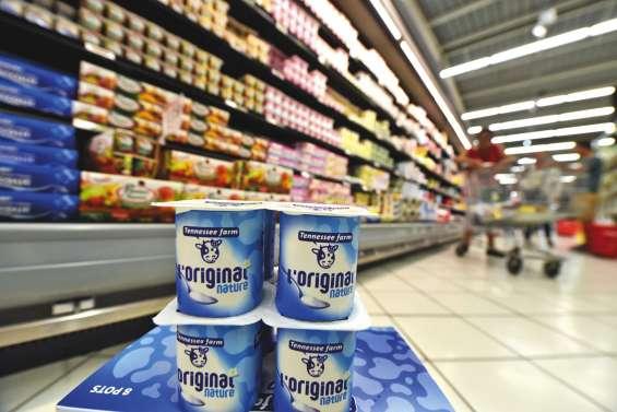 Protections sur les produits laitiers : ça chauffe au rayon frais