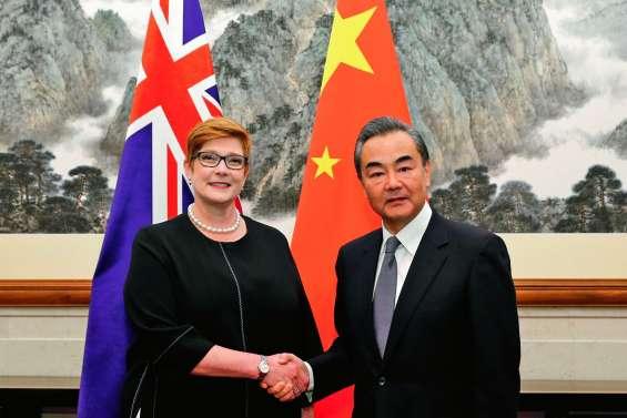 L'Australie renforce sa présence dans le Pacifique