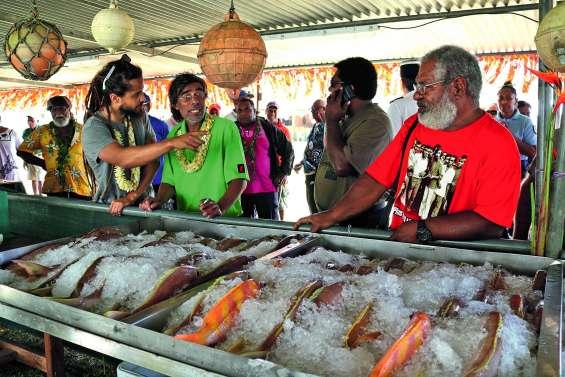 La tribu de Rôh a fêté le wajuyu