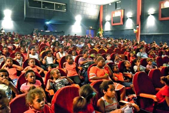 La Fasem organise son spectacle de fin d'année