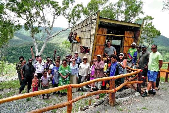 Des observatoires ornithologiques à la tribu de Oui Poin