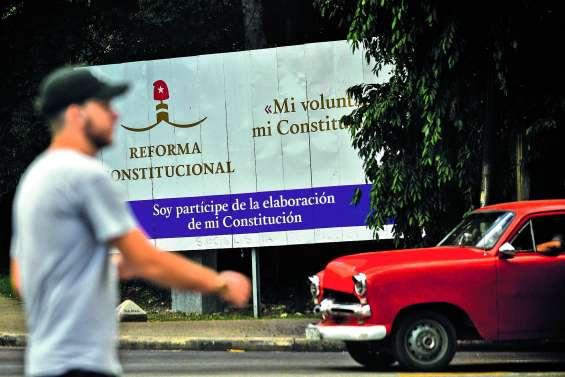 Cuba prépare sa deuxième révolution
