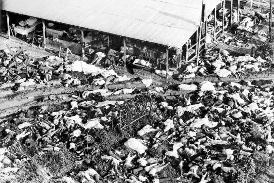 Il y a 40 ans, l'apocalypse du Guyana