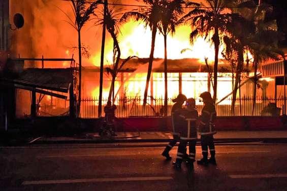 Un an ferme pour l'incendiaire de l'animalerie